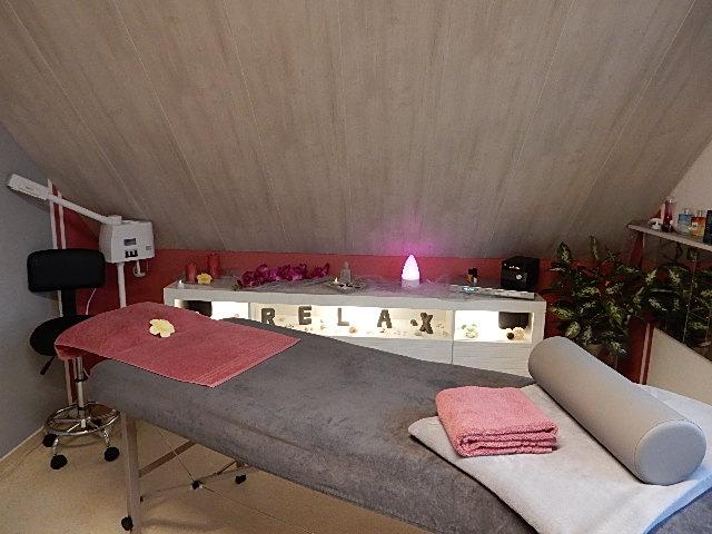 Relaxstübchen Kosmetik & Massage Bild 3